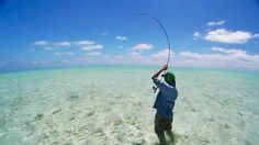 2 Common Mistakes That Break Fly Rods While Fighting Fish