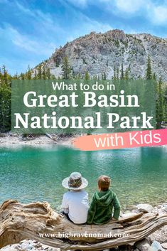 Us National Parks, Yosemite National Park, Oh The Places You'll Go, Places To Travel, Great Basin, Walt Disney World Vacations, Family Travel, Family Trips, Best Hikes