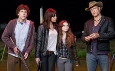 Amazon Plans Zombieland Series For Prime