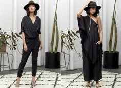 Коллекция одежды Laura Siegel Осень-Зима 2017-2018 Ready to wear