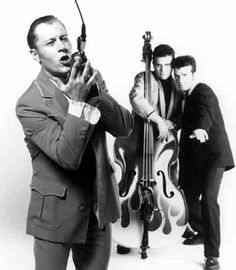 Listen to music from Reverend Horton Heat like Psychobilly Freakout, I Can't Surf & more. Find the latest tracks, albums, and images from Reverend Horton Heat. Rockabilly Bands, Rockabilly Rebel, Rockabilly Fashion, Rockabilly Guitar, Rockabilly Style, Bettie Page, Hard Rock, Good Music, My Music