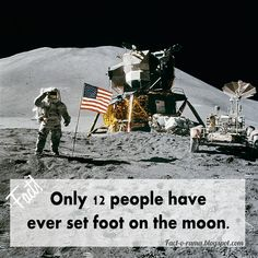 """On this day, 50 years ago, Apollo 11 landed on the moon (it wasn't a hoax). """"One small step for man, one giant leap for mankind"""" 👩🚀👨🚀🚀🌑🌕 Apollo 11 Mission, Apollo Missions, Science Memes, Science Facts, Escape Room Team Building, Moon Facts, Astronauts On The Moon, Turkey Vacation, Thailand Honeymoon"""