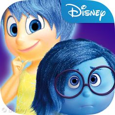 """New Merchandise Inspired by Disney - Pixar's """"Inside Out"""""""