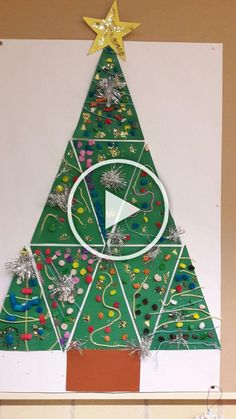 To do in the Christmas Crafts Pin group?-Do zrobienia w grupie Christmas Crafts Pin ? To do in the Christmas Crafts Pin group? Homemade Christmas Crafts, Christmas Tree Crafts, Noel Christmas, Christmas Projects, Christmas Themes, Holiday Crafts, Preschool Christmas Crafts, Xmas Tree, Christmas Crafts For Kids To Make At School