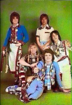 bay city rollers | Best 25+ Bay city rollers ideas on Pinterest | City roller ...