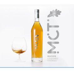 Packaging Cognac VS Etiquette Packaging, Design Graphique, Etiquette, Wine, Drinks, Bottle, Drinking, Beverages, Flask