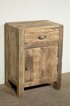 Wood Pallet Furniture, Rustic Furniture, Wood Pallets, Secret Compartment Furniture, Wood Projects, Woodworking Projects, Diy Furniture Making, Grill Table, Nightstand