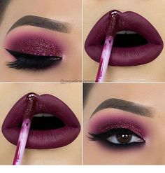 Gorgeous Makeup: Tips and Tricks With Eye Makeup and Eyeshadow – Makeup Design Ideas Pixi Beauty, Beauty Makeup, Beauty Tips, Glowy Makeup, Beauty Tutorials, Makeup Tutorials, Winter Makeup, Fall Makeup, Summer Makeup