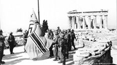Greece to demand WWII reparations from Germany http://pronewsonline.com 0,,18220767_303,00