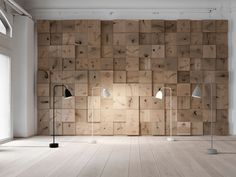 Caravaggio Read Lamps by Cecilie Manz for Lightyears - NordicDesign