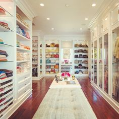 1000 Images About Just Get Me A Really Big Closet On