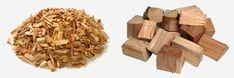 Welke soorten rookhout kan je gebruiken - BBQ-helden Ginger Bug, Barbecue Pulled Pork, Kefir, Kombucha, Wood, Snippers, Crafts, Bbq Tips, Salads