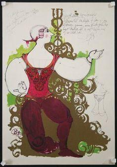Lynda Barry, Costume Design, Vintage Posters, Sculpture, Costumes, The Originals, Gallery, Poodle, Artist