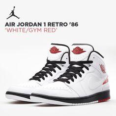 8b58833e543888 Air Jordan 1 Retro  86 Jordan Retro