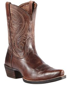 Ariat Willow Cowgirl Boots - Snip Toe