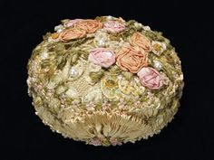 Floral Cloche