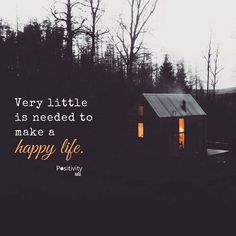 Very little is needed to make a happy life. #positivitynote #positivity #inspiration