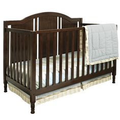 Dorel 4-in-1 Convertible Crib DA5672,    #Dorel_DA5672
