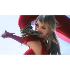 Final Fantasy Xiv: Stormblood (PlayStation 4)
