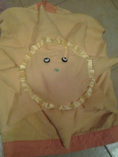 Un costume da sole