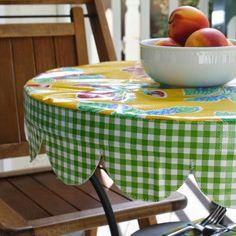 Toalha de mesa perfeita