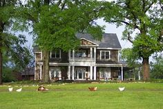 such a great bed and breakfast in NC!