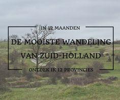 Mooiste route van Noord-Holland