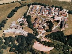 New 100 bed sanatorium wing at killingbeck tb hospital - Planning familial lyon grange blanche ...