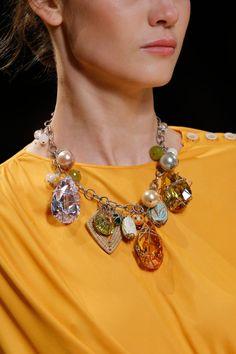 Trendy jewelry 2015