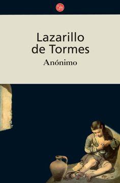 Lazarillo de Tormes / Anónimo