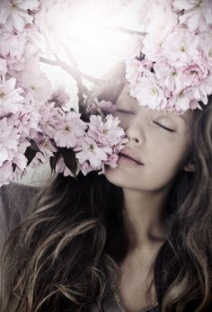 """Smell the blossoms of the land of the rising sun. Fuel my soul, sakuras.""- Stary"