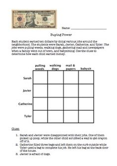 Fun critical thinking exercises   dailynewsreport    web fc  com Pinterest Character Education  Free Worksheets for Middle School Junior High   GREAT FOR FIRST WEEK OF