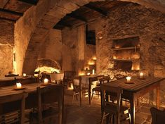 Medieval Inspiration, S. Stefano di Sessanio: The village hotel in the medieval town centre