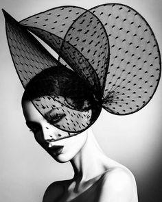 Fine Art Fashion and Beauty Portrait Photography by Lindsay Adler #photography #fashion #beauty #portraiture