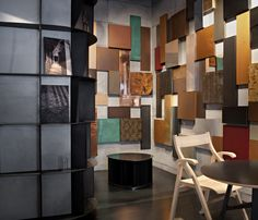 De Castelli Milan flagship store #milanodesignweek