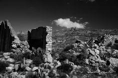 Ruinas Pueblo Fantasma 4
