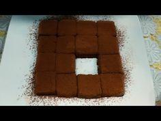 Rețetă cu trufe de ciocolată cu lapte condensat - YouTube Tiramisu, Ethnic Recipes, Youtube, Food, Essen, Meals, Tiramisu Cake, Youtubers, Yemek