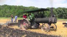 Will County Threshermen's Association, via YouTube.