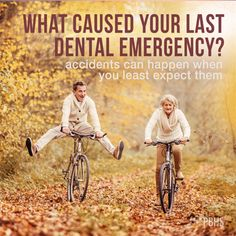 Dentaltown - When dental emergencies happen to the mouth it can cause teeth to be pushed back into their sockets. Your dentist may be able to reposition and stabilize your tooth back to its normal position.