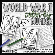 Study History, History Class, Teaching History, Howard Zinn, Road Trip Activities, Number Worksheets, World War One, Common Core Standards, Teacher Newsletter