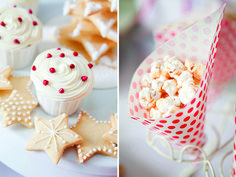 Merry Monday Holiday Inspiration | Amy Atlas Events