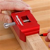Woodpeckers One-Time Tool Straddle Square 1-3/4 inch