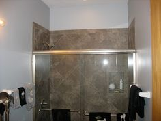 Is Cement Board Better Than Steel Siding I Have Revere Steel Adorable Bathroom Remodeling Omaha Review