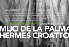 Mijo de la Palma / Hermes Croatto @ Villa Borinquen, Río Piedras #sondeaquipr #mijodelapalma #hermescroatto #villaborinquen #riopiedras #sanjuan