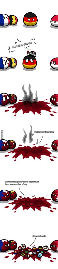 Germany's Superpower - 9GAG