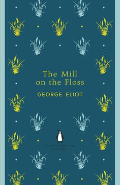'If life had no love in it, what else was there for Maggie?' George Eliot - The Mill on the Floss #onthepage