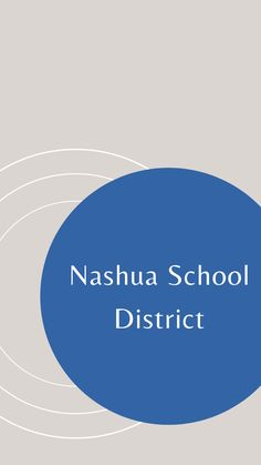 Nashua School District is one of our client districts. Link to website to learn more about them and begin your SPED job search! Special Education Jobs, School District, Job Search, Website, Learning, Link, Studying, Teaching, Onderwijs