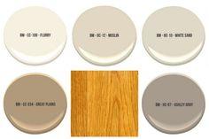 Super Ideas For Kitchen Paint With Oak Cabinets Wall Colors Wood Trim Kitchen Paint Colors, Room Paint Colors, Painting Kitchen Cabinets, Living Room Colors, Living Room Paint, Living Rooms, Bathroom Cabinets, Bedroom Colors, Paint Bathroom