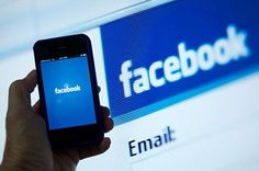 Facebook changes user's email address