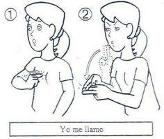 lengua de signos                                                                                                                                                                                 Más